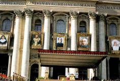 November 9 2003_ Pope John Paul II beatified Blessed Luigi Maria Monti