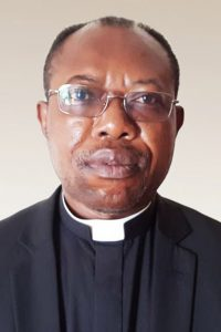 Fr. Jean Claude Ndanga CFIC